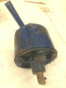 Original Ford Rebuilt Power Steering Pump