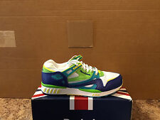 REEBOK ERS 5000 II style#182187 men's size US10-VERY COLORFUL-HARD TOO FIND!!