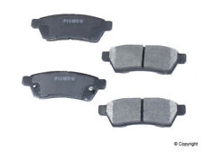 Disc Brake Pad Set fits 2005-2014 Nissan Frontier Xterra  MFG NUMBER CATALOG