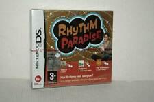 Nintendo NDS - Rhythm Paradise