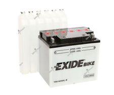 Batterie moto Exide Y60-N24AL-B52515 12N24-3B 12V 28AH 184X124X169MM