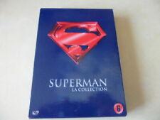 Superman coffret 4 DVD