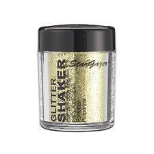 Stargazer Hair Face Body Shimmer Cosmetic Glitter Shaker Copper 5g