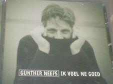 GUNTHER NEEFS - IK VOEL ME GOED (2000) Tweeduizend jaar, Vrije vogel, Jij....