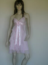 Cute Pink  Cocktail-Casual-Party Dress NWT Size 10