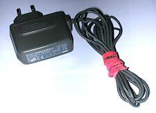 ORIGINAL Nintendo DS Lite Ladekabel / Netzteil / Strom / Ladekabel