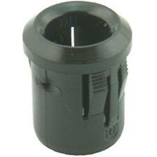 Plastic LED Bezel Clip 3mm (10 Pack)