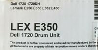 1Pk Compatible Drum Unit for Lexmark Dell E250X22G E250 E250  E350 E350 1720