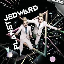 JEDWARD - PLANET JEDWARD NEW CD