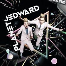 JEDWARD - PLANET JEDWARD USED - VERY GOOD CD
