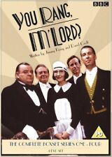 You Rang MLord?  The Complete Boxset Series One  Four [DVD] [1998]