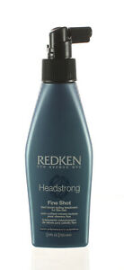 REDKEN HEADSTRONG FINE SHOT ROOT BOOST STYLING TREAMENT 5 FL OZ