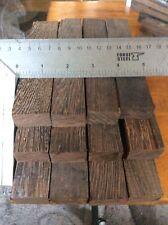 Panga/panga Hardwood Blank Rare Timber  X12 Knife Handles