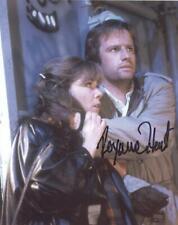 ROXANNE HART as Brenda Wyatt - Highlander GENUINE AUTOGRAPH UACC (R19805)