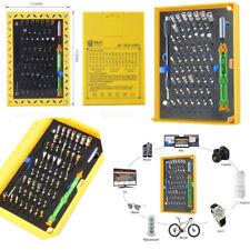 63pcs 8928 Screwdriver Repair Tool Kit Set For Macbooks Camera TV Watch Laptop