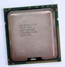 Intel Core i7-975 Extreme Edition (SLBEQ) Quad-Core 3.33GHz/8M/6.40 LGA1366 processeur