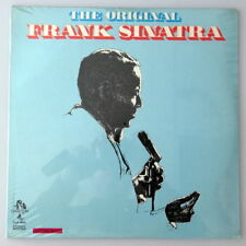 SEALED Cameron CLP-5002 Frank Sinatra - The Original Frank Sinatra