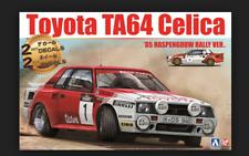 Toyota TA64 Rally 1985 Celica 1/24 kit di montaggio B24021 Beemax