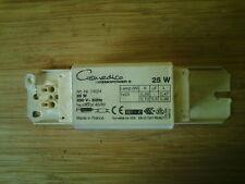Vorschaltgerät Drosselspule 25W für Neon-Röhren oder UV-Lampen im Solarium