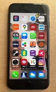 Apple iPhone 7 256GB Single SIM (Unlocked) Black Excellent condition