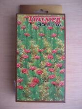 HO - Vollmer - ref.45116 o 5116 - 120 flores rojas