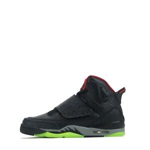Jordan Son Of Low Junior Youth Trainers Shoes Black