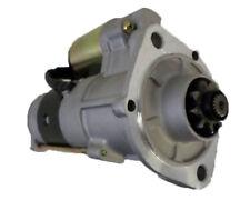 new starter Kubota Tractor M6800 M8200 M8540 M9000 9540 1C010-63010 1C010-6301