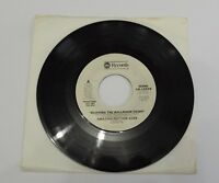 "Amazing Rhythm Aces Burning The Ballroom Down 7"" Single Promo - EX"