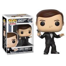 PEPYPLAYS Funko POP! Roger Moore 007 - James Bond 522