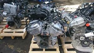 MAZDA CX9 ENGINE PETROL, 3.7, TB, 12/07-12/15 07 08 09 10 11 12 13 14 15