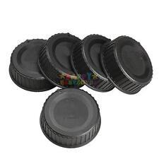 Brand new 5 PCS Rear Lens Cap / Cover For Nikon AF AF-S Lens