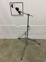 CB Boom Arm Cymbal Stand Drum Double Braced Hardware Accessory #ST920