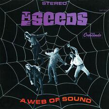 The Seeds - A Web Of Sound (CDWIK2 310)