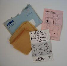 Spadea Duchess of Windsor Pattern #3 Size 16 - Jacket Suit & Sewing Tips Book #4