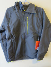 Mens New North Face Ventrix Hoodie Jacket Size S Color Asphalt Grey
