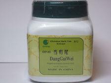 Dang Gui Wei - Dong Quai root tail, concentrated granules, 100 grams, by E-Fong