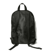 ape Bape Head Black Nylon Backpack Shoulder Bag Magazine Gift