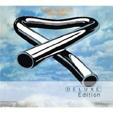 "MIKE OLDFIELD ""TUBULAR BELLS"" 2 CD+DVD DELUXE EDT NEU"
