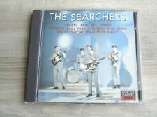 THE SEARCHERS mersey beat CD rock pop60s *NEAR MINT* glad all over sweets for my