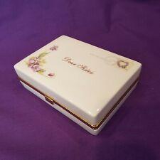 Ardleigh Elliott Dear Granddaughter Music Box 2005 Love You Are So Beautiful