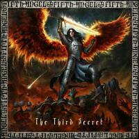 Fifth Angel - The Third Secret [CD]