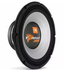 """JBL Subwoofer Tornado 3000W 18"""" 1500 wrms 4 Ohms Speaker Car Audio"""