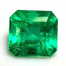 Émeraude - 2,71 Carats - Brésil - Rectangulaire à pans coupés - Emerald - Brazil