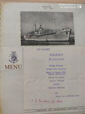 Album photos et cartes militaire Indochine aviation aviateur avions années 1950