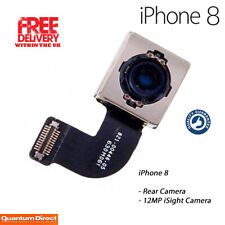 NEW iPhone 8 Replacement 12MP Rear Back iSight Camera