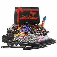 Liquorice Sweet Gift Hamper (crammed full of delicious rich liquorice sweets)