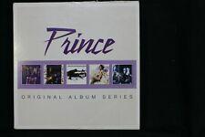 Prince – Original Album Series - 5x CD Set - CD (C999)