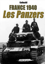 France 1940: Les Panzers by Editions Heimdal (Hardback, 2012)