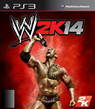 Sony PlayStation 3 Wrestling Video Games