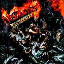 D.E.V.O.L.U.T.I.O.N. by Destruction (CD, Aug-2008, AFM (USA))